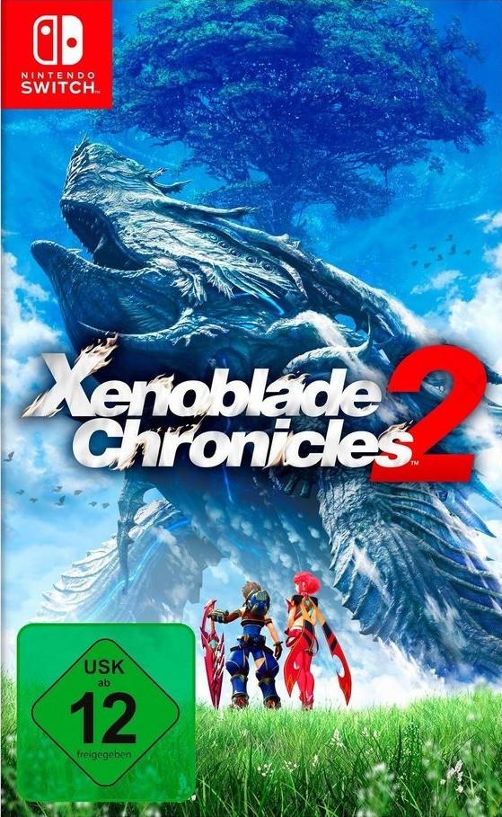 Xenoblade Chronicles 2 Nintendo Switch Expert Füssen