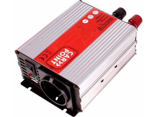 ibood : Carpoint Wechselrichter mit 150 Watt Dauerleistung