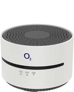 o2 HomeBox Satellite Repeater & Access Point