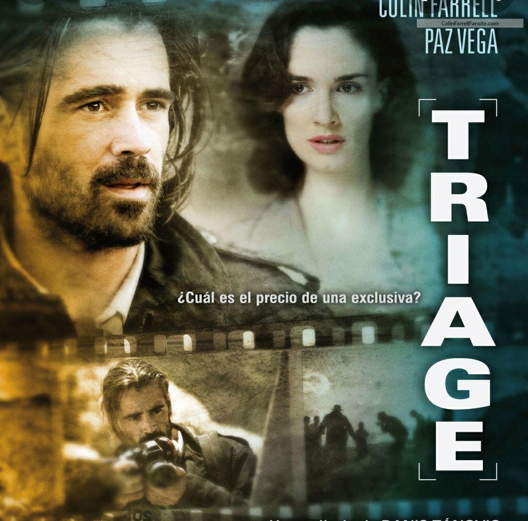 [Servus TV Mediathek] Triage mit Colin Farrell & Christopher Lee | Heartbreakers mit Sigourney Weaver & Gene Hackman gratis im Stream