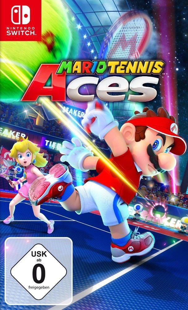 NINTENDO Mario Tennis Aces Nintendo Switch