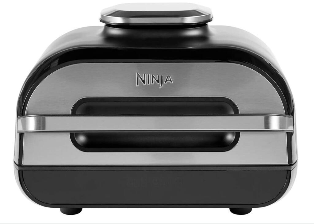 Ninja Foodi MAX Grill & Heißluftfritteuse AG551EU
