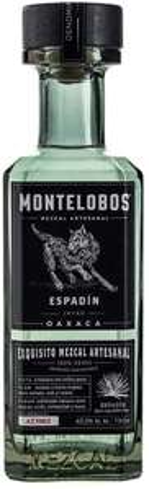 Montelobos Espadin Joven Mezcal (nicht auf Lager)