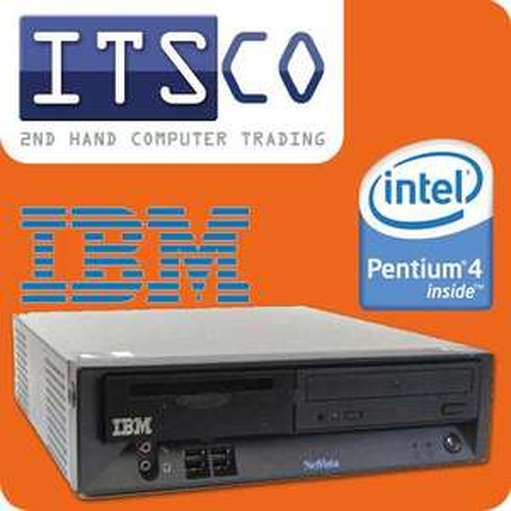 Windows 7 Professional inkl. IBM S42 (B-Ware-Alt-PC) @itsco (direkt oder per ebay)