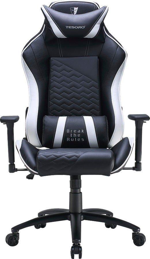 TESORO Zone Balance Gaming Chair TS-F710 - Für 173,79 € statt 199 €