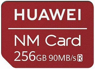 Huawei NM card 256 GB