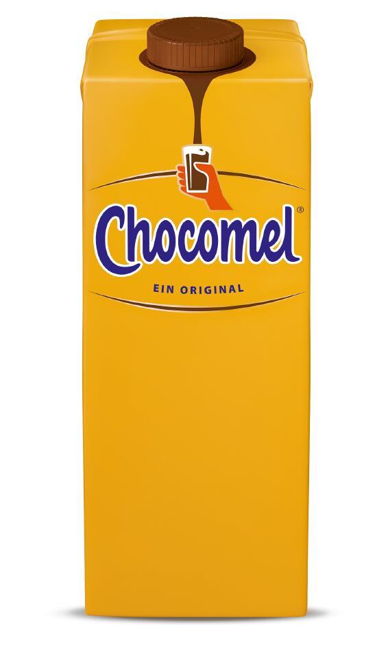 Chocomel Schokoladenmilch 1L ab 04.02. für nur 1,19€ [Kaufland]