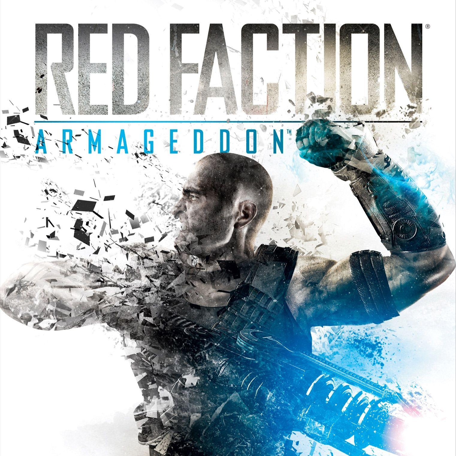 Red Faction: Armageddon & Dead Rising - Kostenlos via Xbox Live Gold (MS Store Korea)