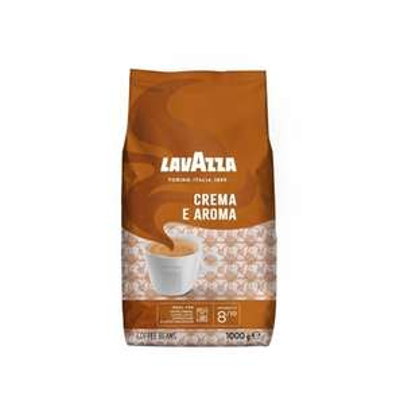 Lavazza Bohnenkaffe 1 kg bei Rossmann mit 10%-Coupon
