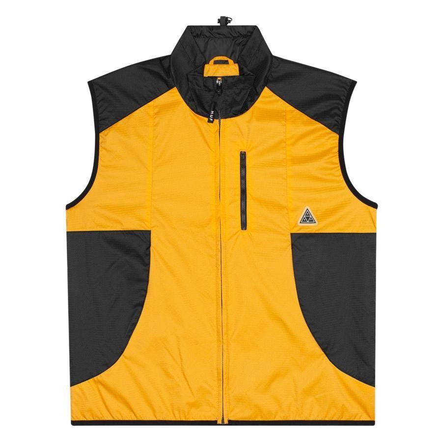 [Skatewerkstatt.com] 20% zusätzlich auf den Sale, z.b. HUF Peak Tech Vest