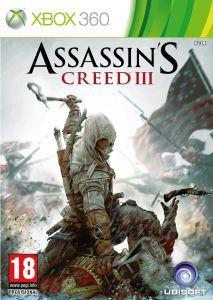 Assassin's Creed III für Xbox 360 und PS3 für 25,88€ @thehut.com + weitere Angebote