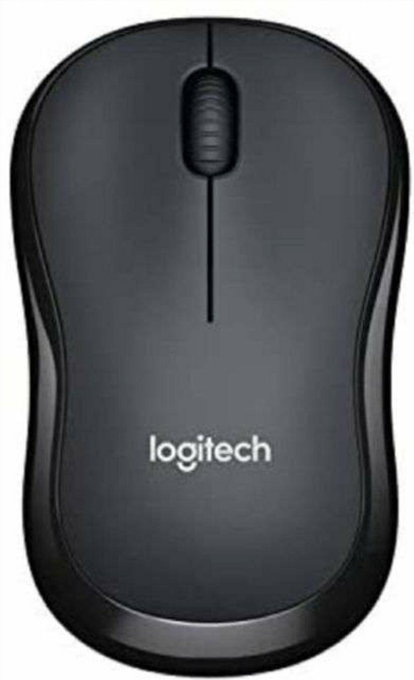 Logitech M220 Silentschwarz