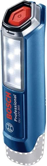 Bosch Professional Sammeldeal: Akku LED 30,99€ o. Akku Schlagbohrschrauber GSB 18V-21 (2x 2,0 Ah, 40tlg Zubehör Set, L-BOXX) 158,99€[Amazon]