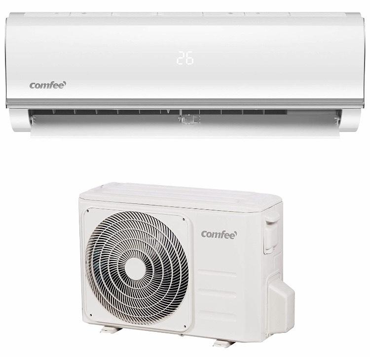 Comfee Split-Klimaanlage MSAF5–12HRDN8-QE