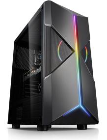 Gaming PC (Ryzen 5 3600, 2080 Super, 16GB 3200 MHz RAM)