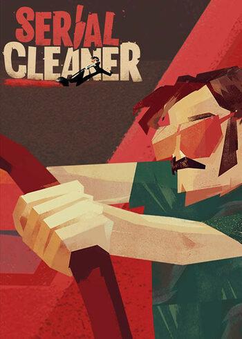 Serial Cleaner Steam Key GLOBAL €0.06 + €0.35 ( Eneba -Top Gun Games )