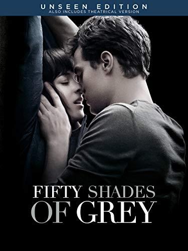 [Amazon Video Stream] Kauf HD: Fifty Shades Of Grey o. Gefährliche Liebe (Unmaskierte Filmversion) - Teil 1 & 2 reduziert - div. Fassungen