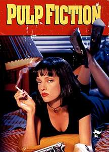 [Amazon Prime Video] Kauf in HD: Pulp Fiction [dt./OV] (1994)