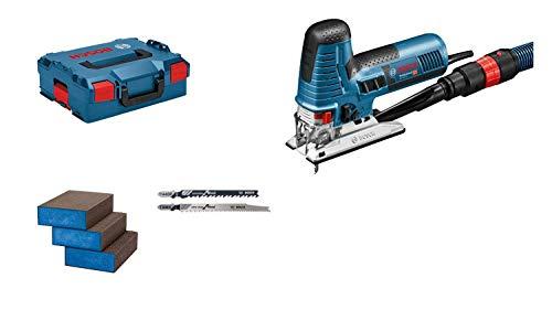 Bosch Blau Angebote zB Professional Stichsäge GST 160 CE,