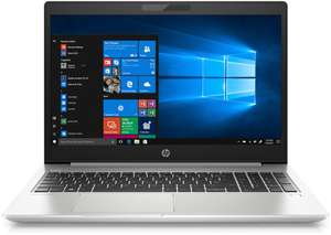 "HP ProBook 450 G6 15,6"" i5 512GB SSD 16GB 9CB53ES IPS für´s Home-Office"