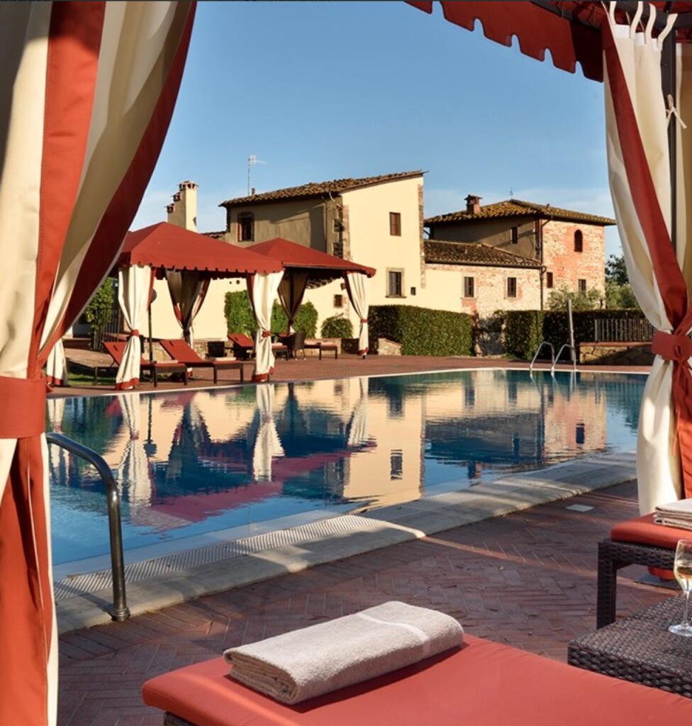 Toskana: 2 Nächte - Borgo Antico Casalbosco - 2 Personen-Apartment inkl. Frühstück & Parkplatz / gratis Storno / bis Oktober 21