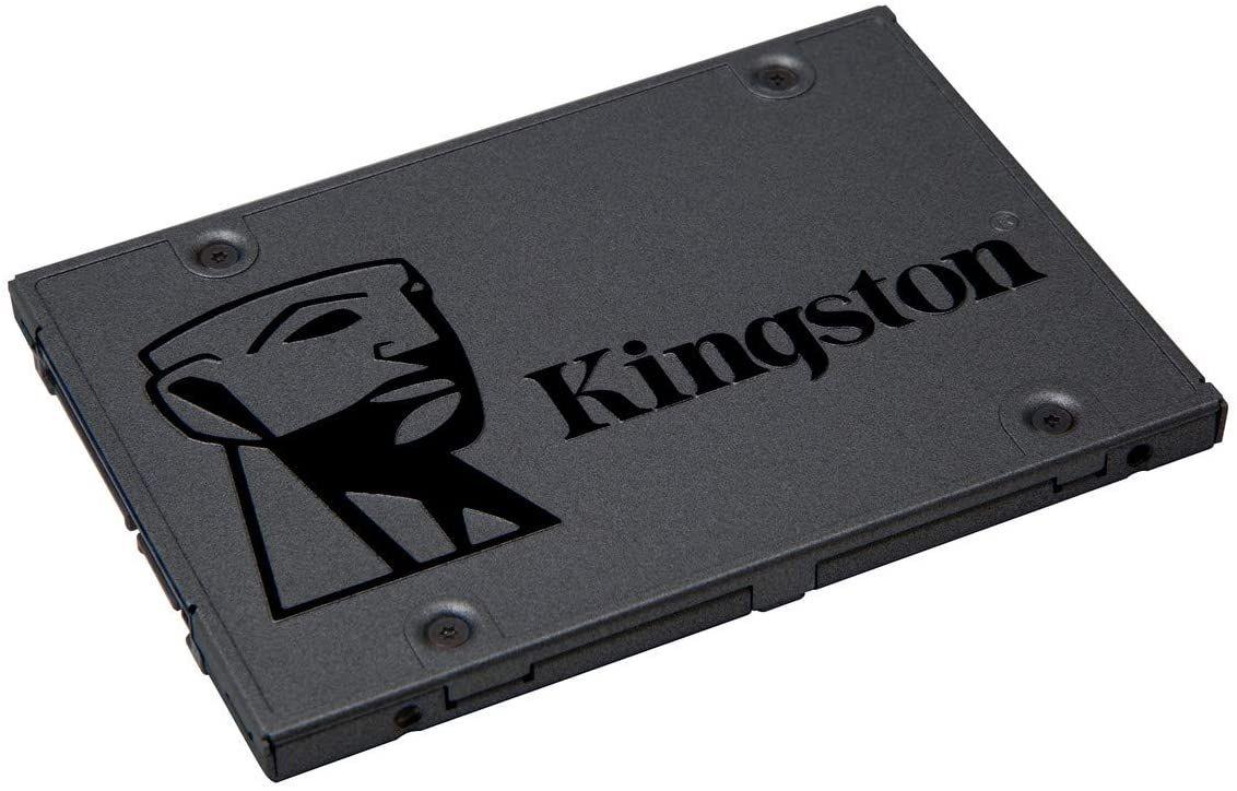 """Kingston A400 interne SSD 1,92 TB (500MB/s, 2,5"""" SATA III)"""