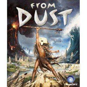 Amazon-Aktion: From Dust [Download] 5,97€