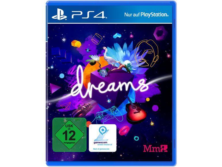 Dreams (PS4) [LIDL]