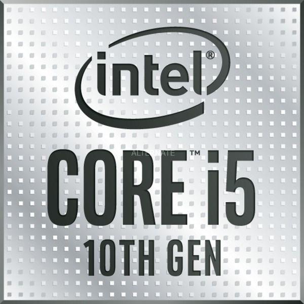 Intel i5-10600KF - 6C / 12T - Tray