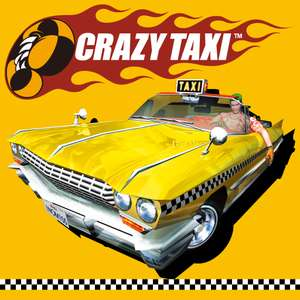 Crazy Taxi (Steam) für 0.83€ (Gamebillet)