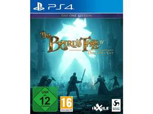 The Bard's Tale IV: Director's Cut Day One Edition - [PlayStation 4]