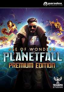 Age of Wonders: Planetfall - Premium Edition für 18,45€ [Gamesplanet UK] [Steam]