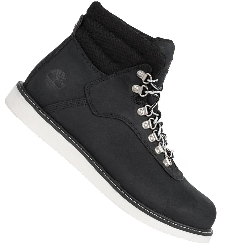 Timberland Newmarket Archive Boots Herren Wildleder Stiefel A2QH8-A | 77,77€ (statt 80,99€)