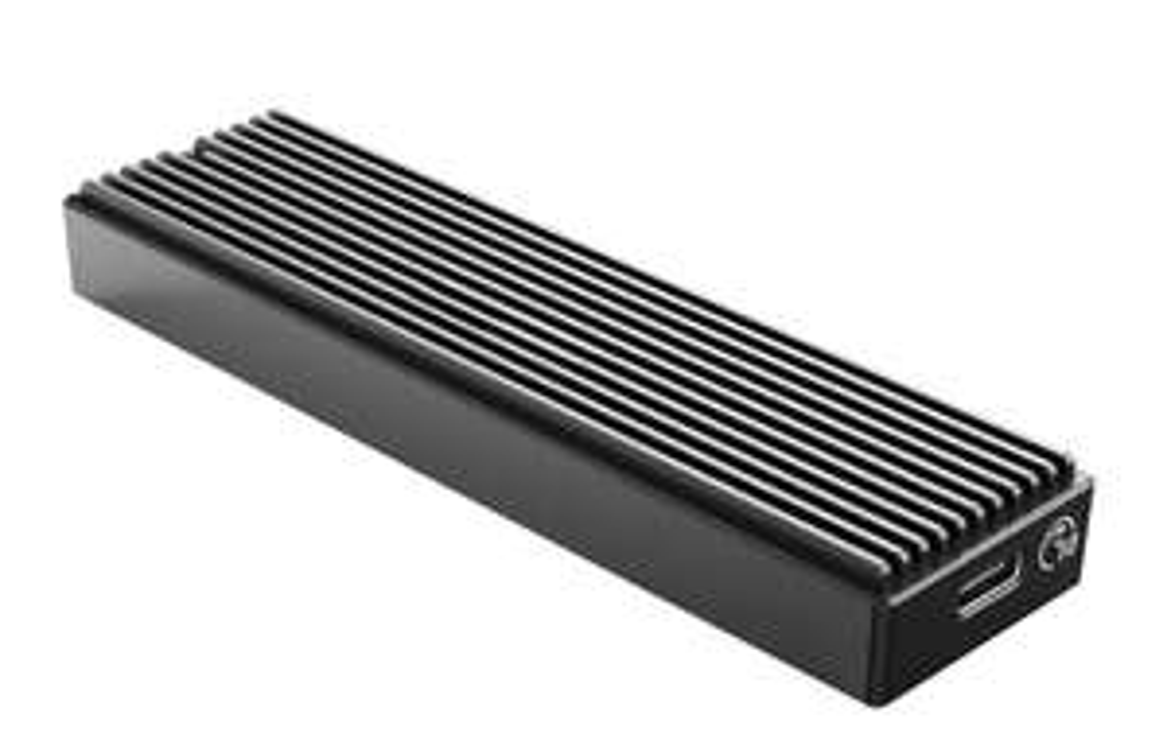 ORICO NVME USB-Gehäuse PCI-e 10Gbps [Versand aus Belgien]