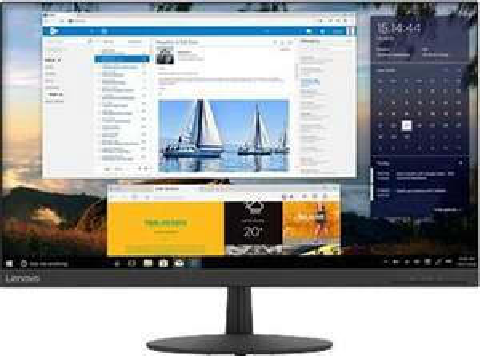 "[Otto] Lenovo L27q-30 - 27"" WQHD IPS 75Hz Monitor (350cd/m², AMD FreeSync, 4ms, VESA, 99% sRGB) inkl. 12Mon. Microsoft 365 Single"