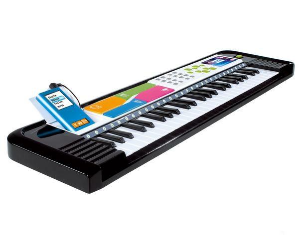 [Thalia] Simba - My Music World Kinder-Keyboard, 69 cm