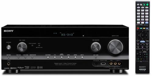 Sony STR-DN1030 7.2 AV Receiver @ DealClub