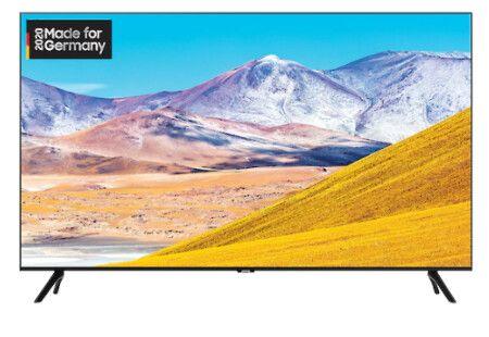 Die besten Preise für Samsung GU85TU8079UXZG 85 Zoll 4K UHD Crystal Display