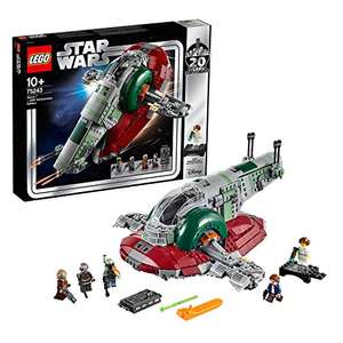 (Amazon Italien) Lego 75243 - Star Wars Slave I