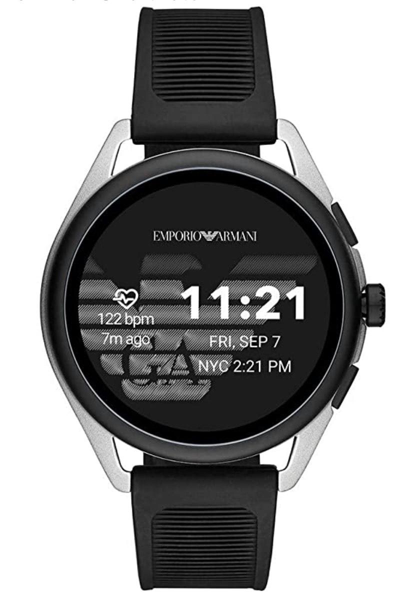 Smartwatch EMPORIO ARMANI Matteo