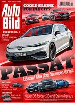 Auto Bild Jahresabo [Print] 145,80 Kosten - max. 100 Euro Gutschein - max. 13 Monate
