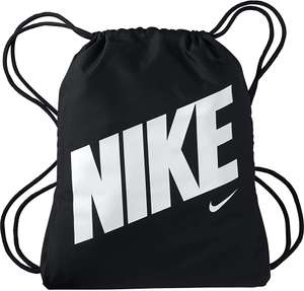 Nike Graphic Gymsack (BA5262)black/white [Prime]
