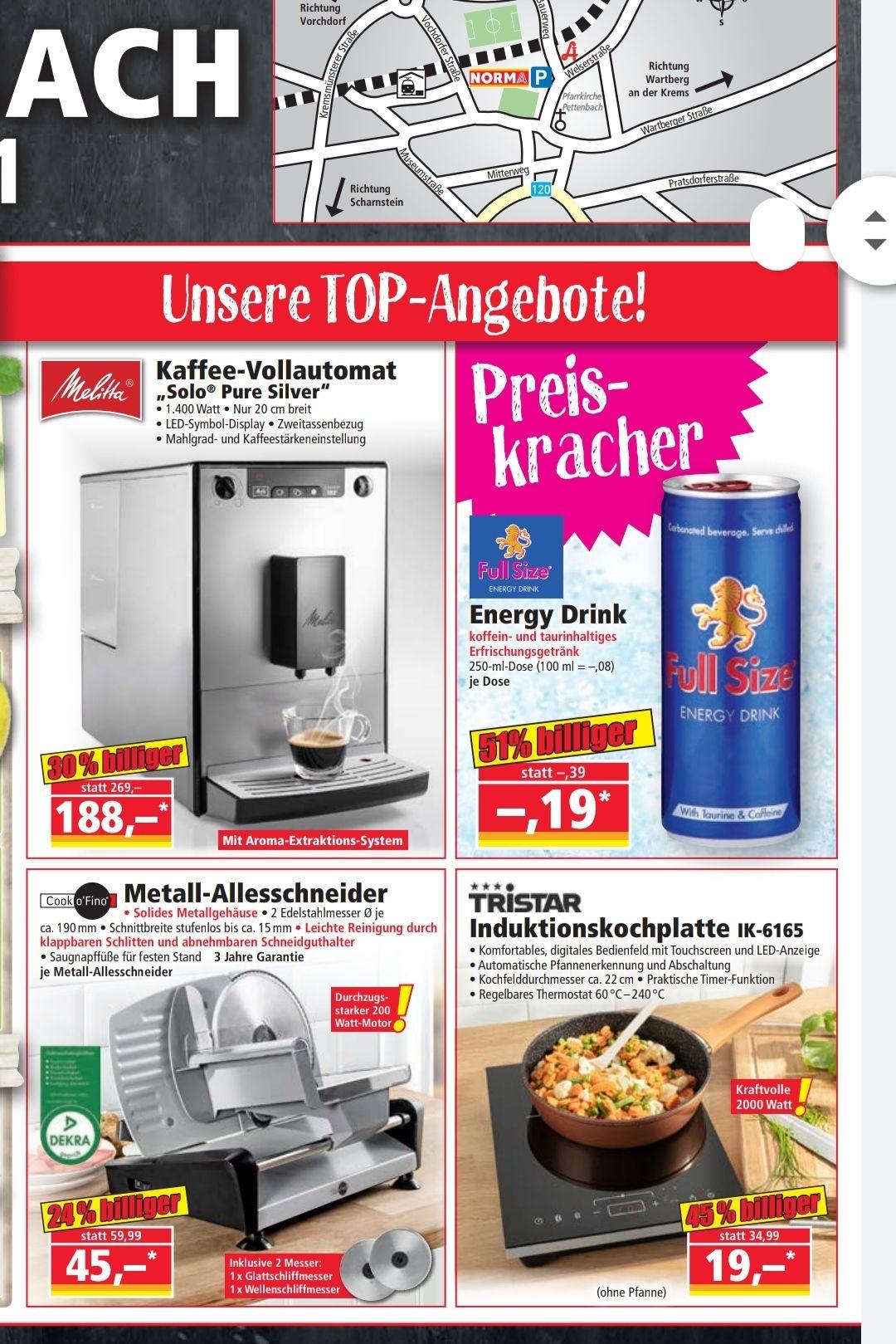 188€ für Melitta Kaffeemaschine Solo Pure Neueröffnungsangebot [lokal: Pettenbach AT]