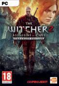 The Witcher 2: Assassins of Kings Enhanced Edition [PC/Mac] für umgerechnet ca.  5.82€ @ Gamersgate