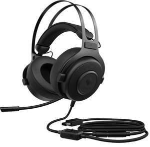 HP OMEN Blast Gaming-Headset für 24,54€ Versandkostefrei