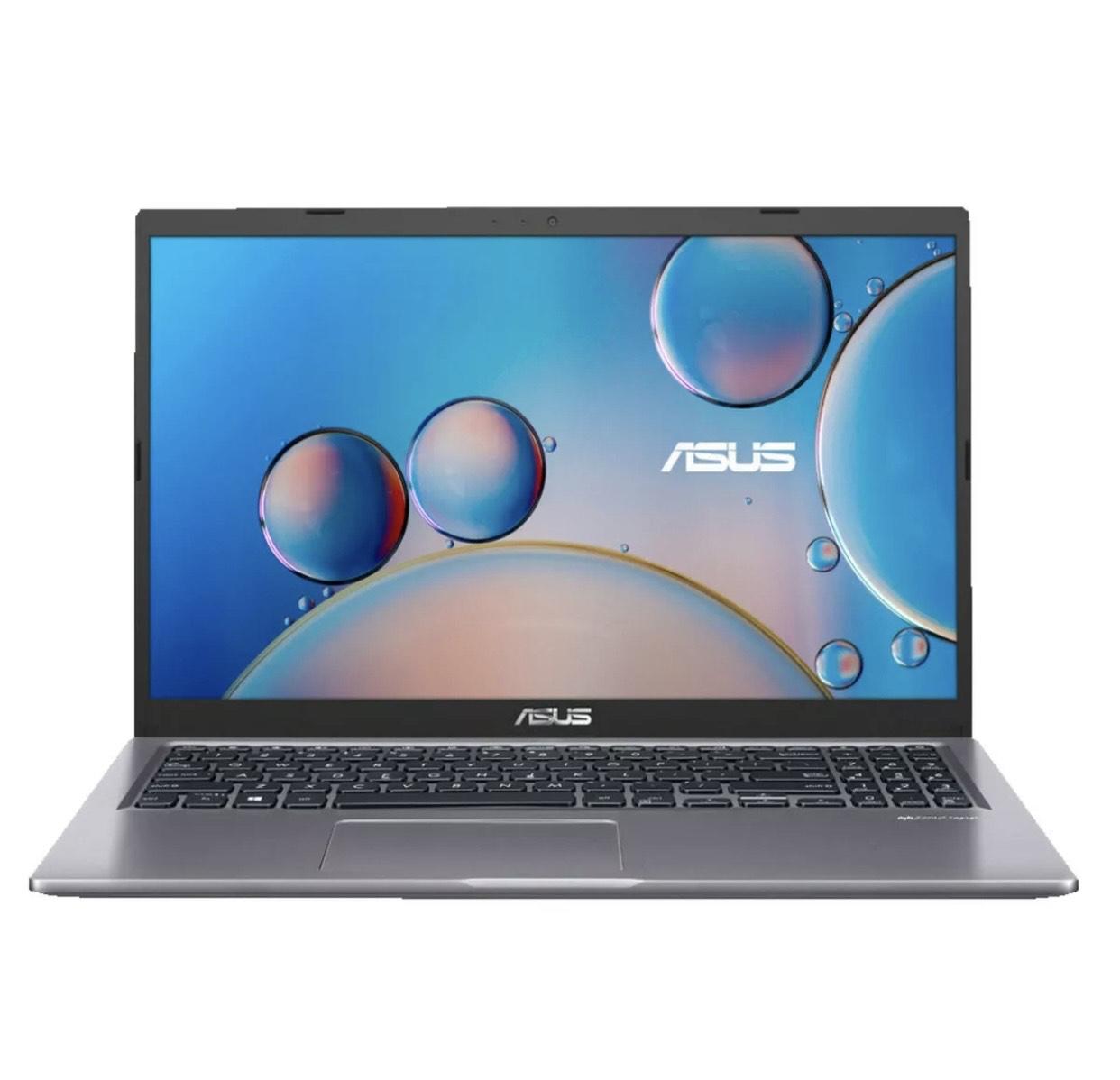 ASUS VivoBook 15 R565JA-EJ283T, Notebook mit 15,6 Zoll Display, Core™ i5 Prozessor, 8 GB RAM, 512 GB SSD, Intel® UHD Grafik
