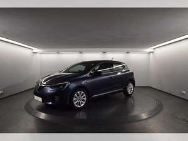 Gewerbeleasing: Renault Clio Intens TCe 90 mit 90 PS für 34€ mtl. (eff. 100€) LF:0,19 | 12 Monate | 10.000km