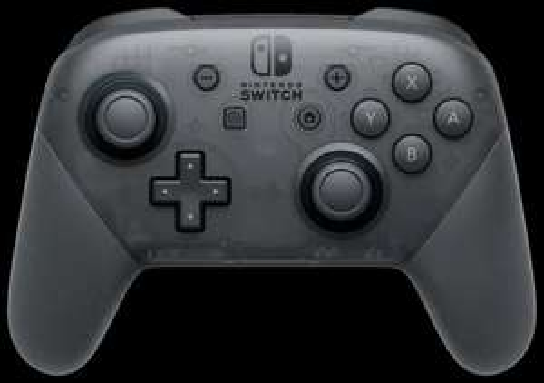[Nur Maingau Energie Kunden] Nintendo Switch Pro Controller