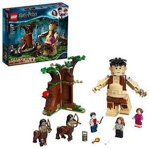 LEGO 75967 Harry Potter Der Verbotene Wald: Begegnung mit Umbridge[Amazon Prime] Update