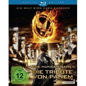 [Ausgewählte Expert Märkte] Blu-Ray: Die Tribute von Panem Special Edition